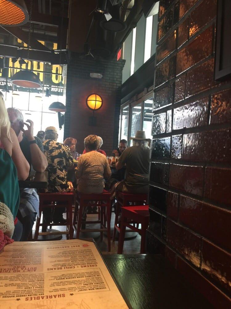 Photos For Guy Fieri S Vegas Kitchen Amp Bar Yelp