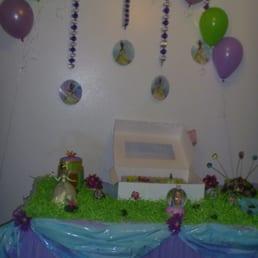 Bella S Birthday Bashes Party Event Planning Atlanta