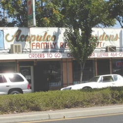Mexican Food Stockton Blvd