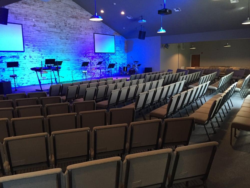 Centerpoint Church: 68 Redington St, Bay Shore, NY