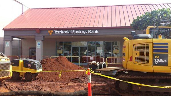Territorial Savings Bank - Banks & Credit Unions - 95-1249 Meheula ...