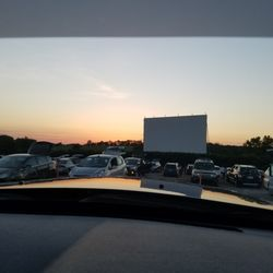 Bourbon drive in theatre paris ky