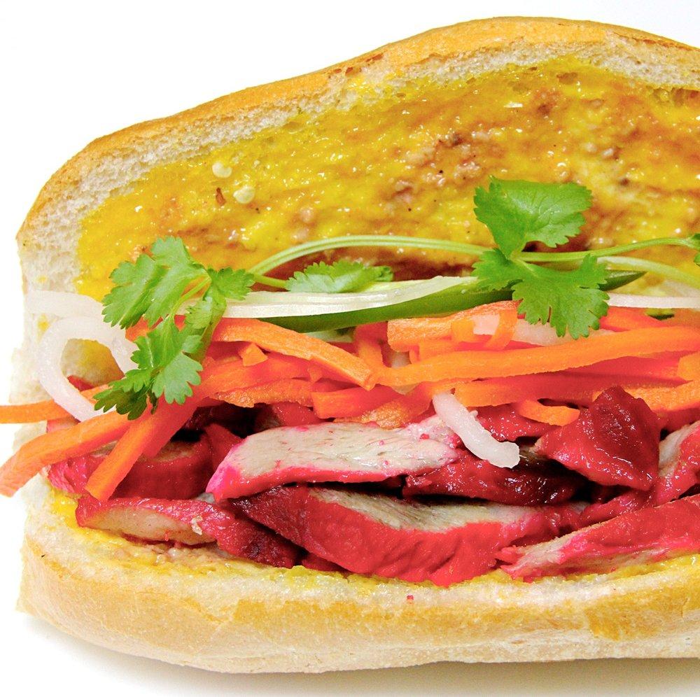Heng Heng Asian Fast Food