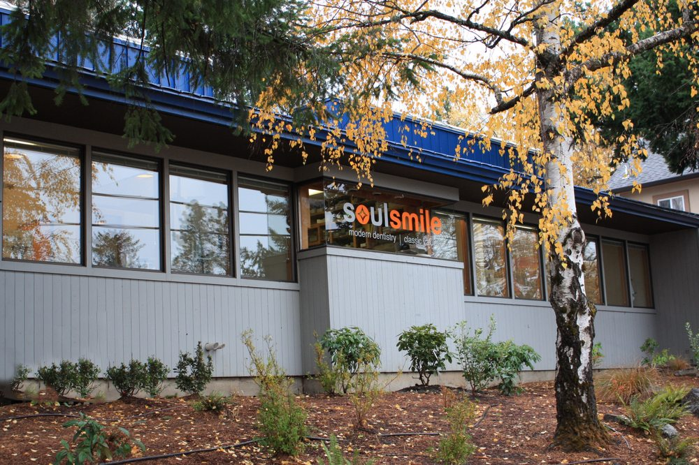 Soulsmile: 1144 Iowa St, Ashland, OR