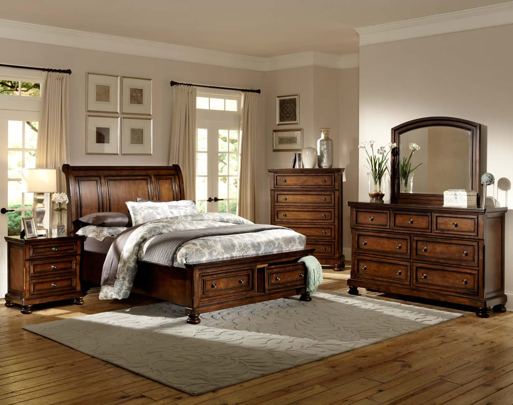 Furniture and Mattress Outlet - Furniture Stores - A-2 Westridge Dr ...