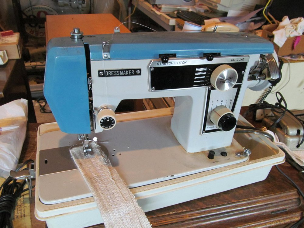 Thomas's Sewing Machines Appliances Repair 40 Woodland Rd New Classy Sewing Machine Repair Singapore