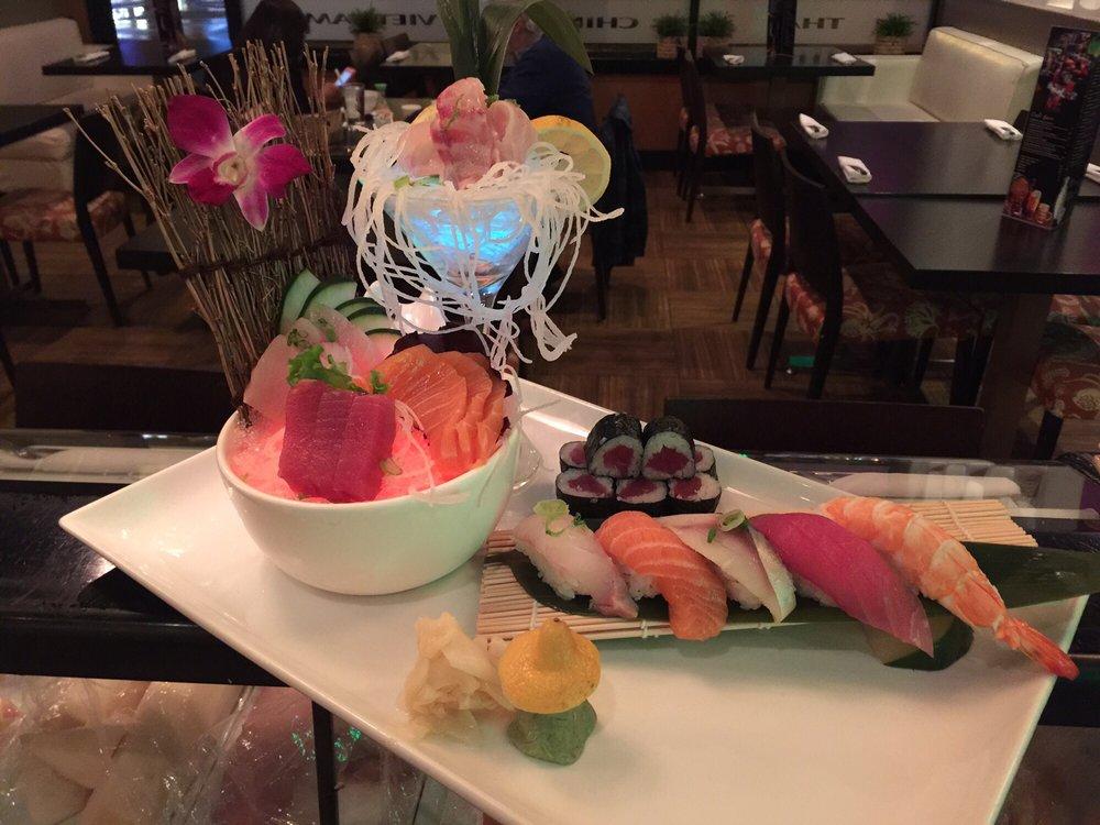 Foto de Jasmine Asian cuisine - Wilmington, DE, Estados Unidos