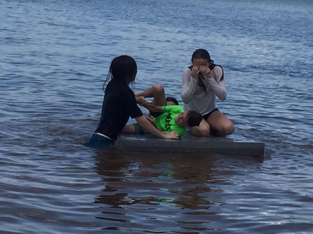 Laketime Boat Rental