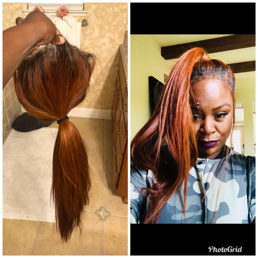 Miracles Hair Salon