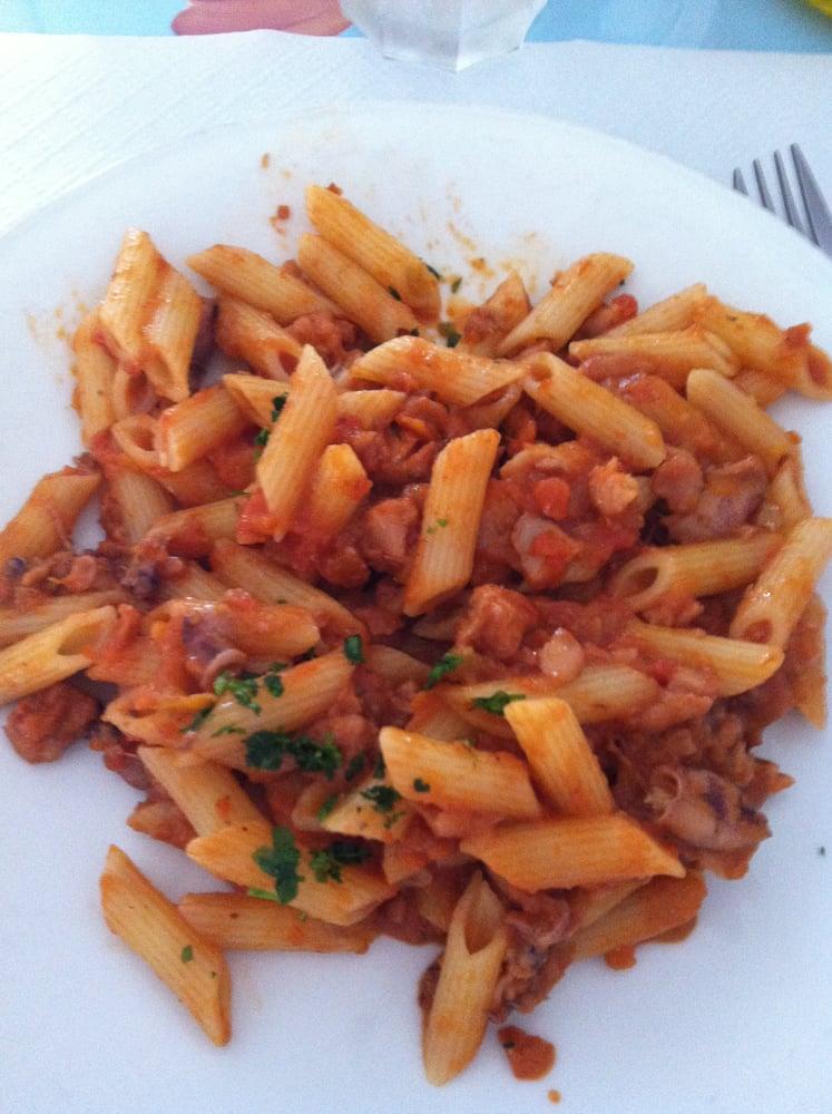 Alla Vegia Ostaja De Pr Cucina Italiana Genova