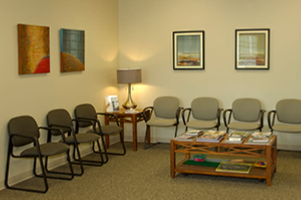 Fischer Family Orthodontics: 500 Rt 1, Yarmouth, ME