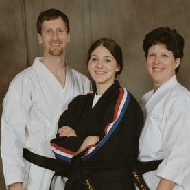 Maximum Impact Karate: 123 N Main St, Dublin, PA