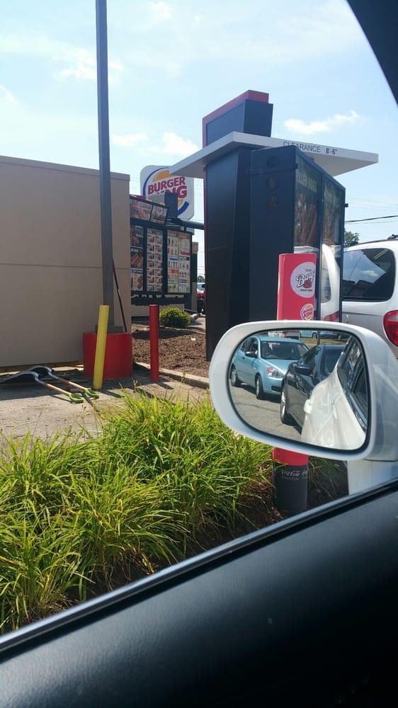Burger King: 451 E Main St, Torrington, CT