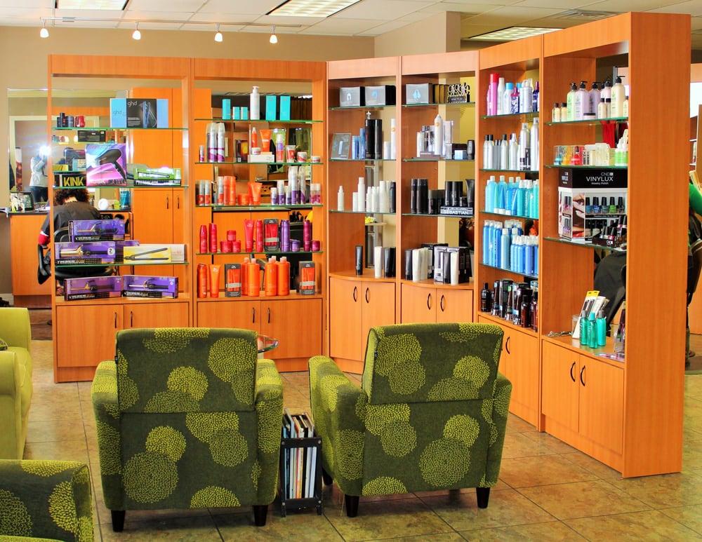 Salon DeMarco Suites: 832 Village Square, Gretna, NE