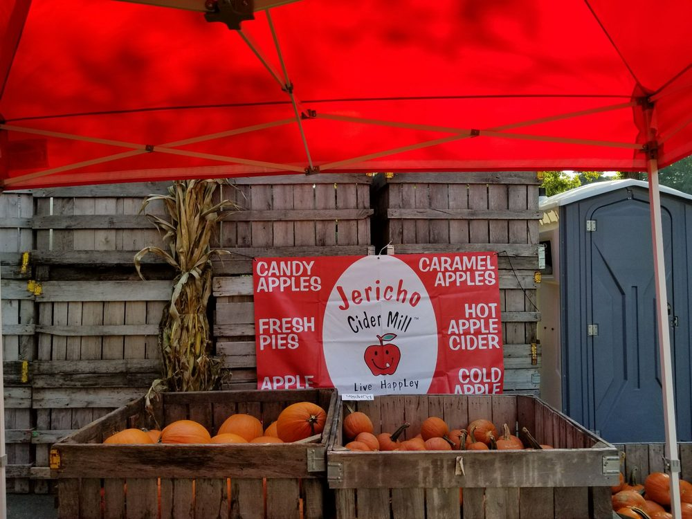 Jericho Cider Mill - 116 Photos & 100 Reviews - Fruits