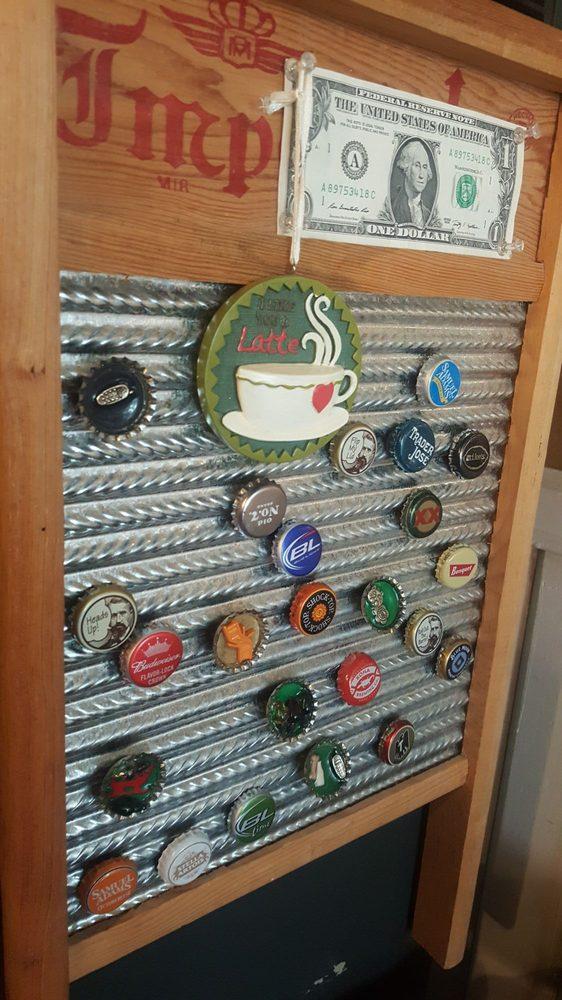 HeBrews Coffee: 118 W Main St, Emmett, ID