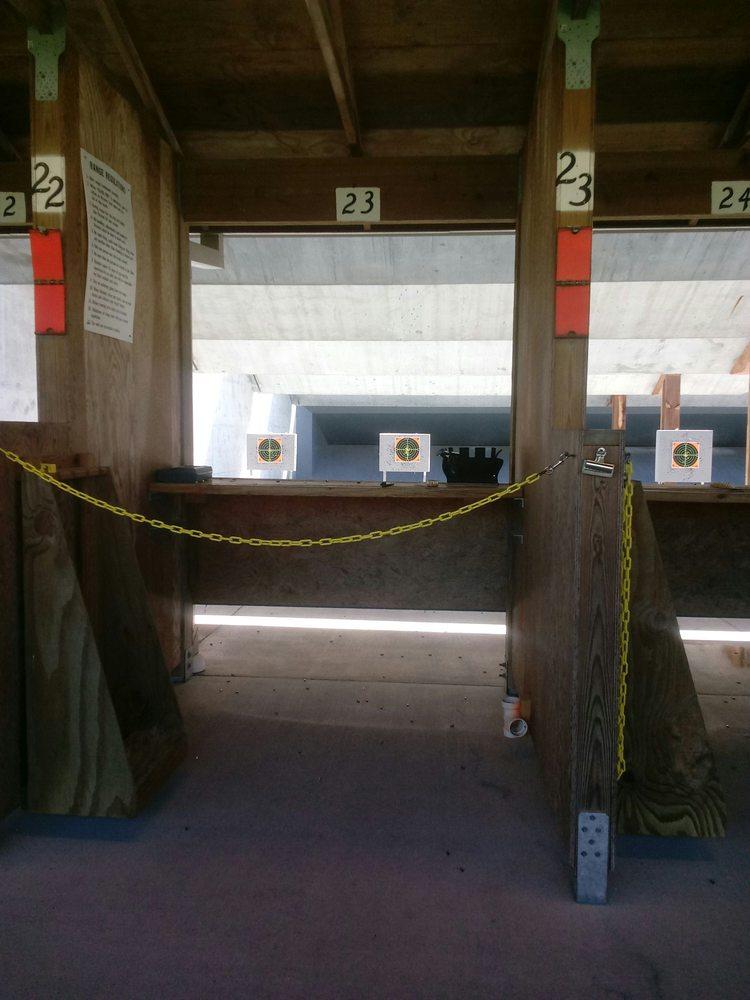 Lake City Training Center & Shooting Range: 28900 E Argo Rd, Grain Valley, MO