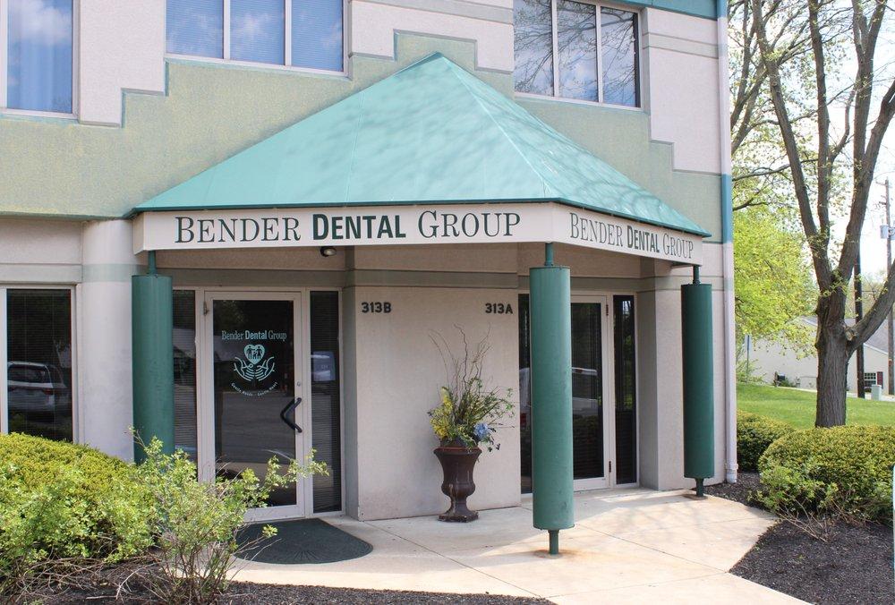 Bender Dental Group: 313 Primrose Ln, Mountville, PA
