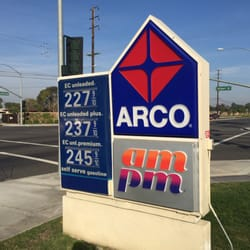 Arco Gas Station Near Me >> Arco Gas Station - 13 Reviews - Gas Stations - 9472 ...