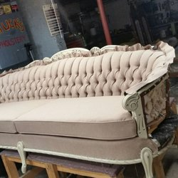 Chuck s Upholstery 29 s Furniture Reupholstery 321 N