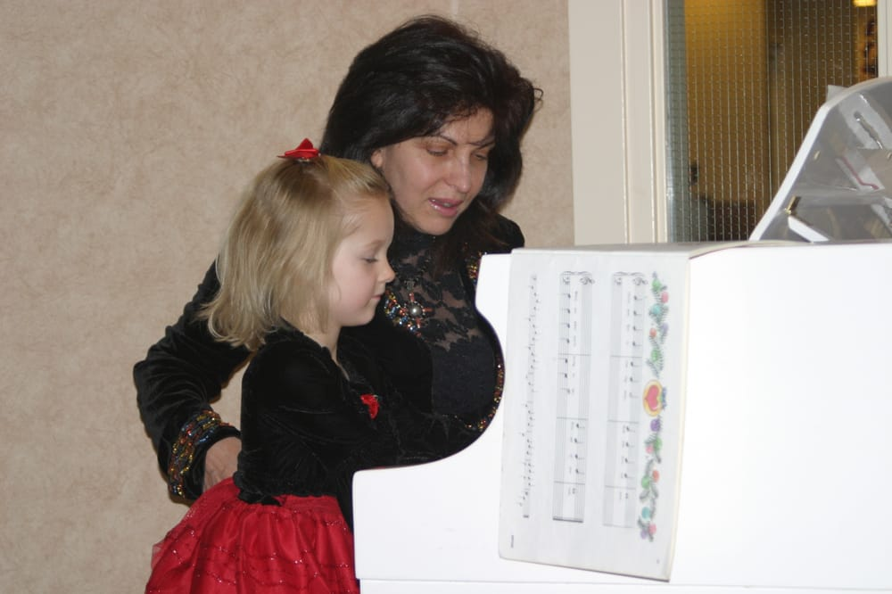 Yegiazaryan Piano Studio: 1060 Sierra Vista Way, Lafayette, CA