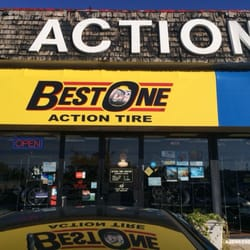 Bestone Action Tire Tires 841 28th St Sw Grand Rapids Mi