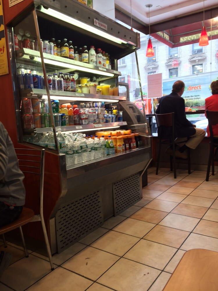 Fluffy S Cafe And Pizzeria Menu
