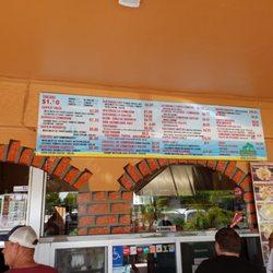 Photo Of Taqueria La Costa Manteca Ca United States Lots To Choose