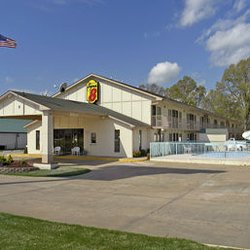 Photo Of Super 8 Clarksville Ar United States