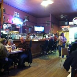 Photo Of Fat Boyz Bar Grill Little River Ks United States