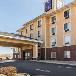 Photo Of Sleep Inn Suites Shepherdsville Ky United States