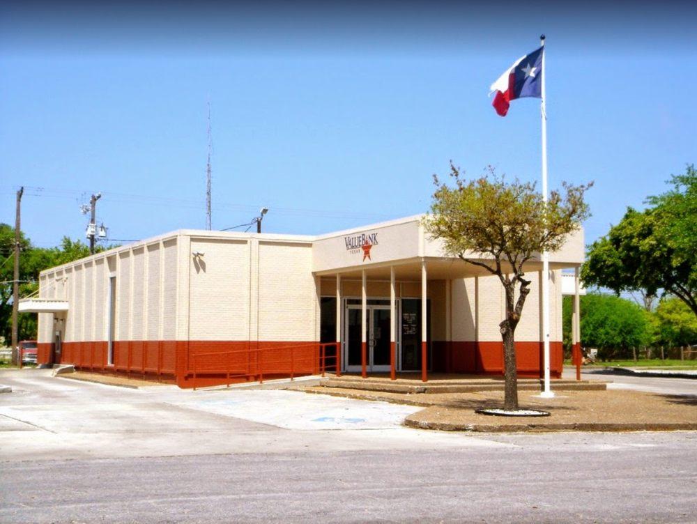 ValueBank Texas: 204 Eugenia, Orange Grove, TX