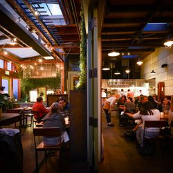 Photo Of Central Kitchen   San Francisco, CA, United States. Central  Kitchenu0027s Interior ...