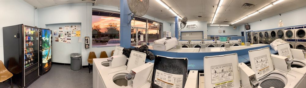 Premier Cleaners and Laundromat: 1953 Cliff Rd, Burnsville, MN