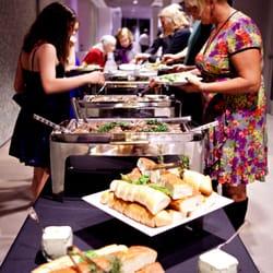 M Catering Phoenix Santa Barbara Catering Company