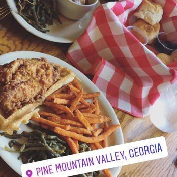 Photo Of Country And Kitchen Pine Mountain Ga United States