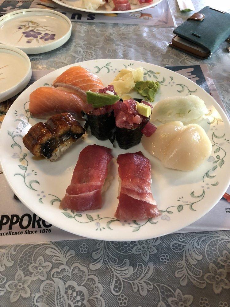 Bento Ya Masako: 31 E Market St, Corning, NY