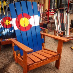 Photo Of Colorado Ski Furniture   Manitou Springs, CO, United States. Our  First