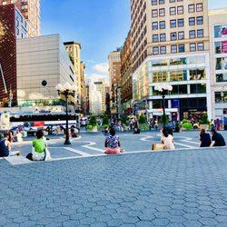 Union Square - 1156 Photos & 408 Reviews - Parks - 201 Park