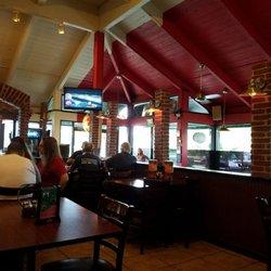 Photo Of Disalvo S Pizza Italian Restaurant Hollywood Fl United States