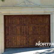 CS0032   Photo Of Northgate Garage Door   San Rafael, CA, United States.
