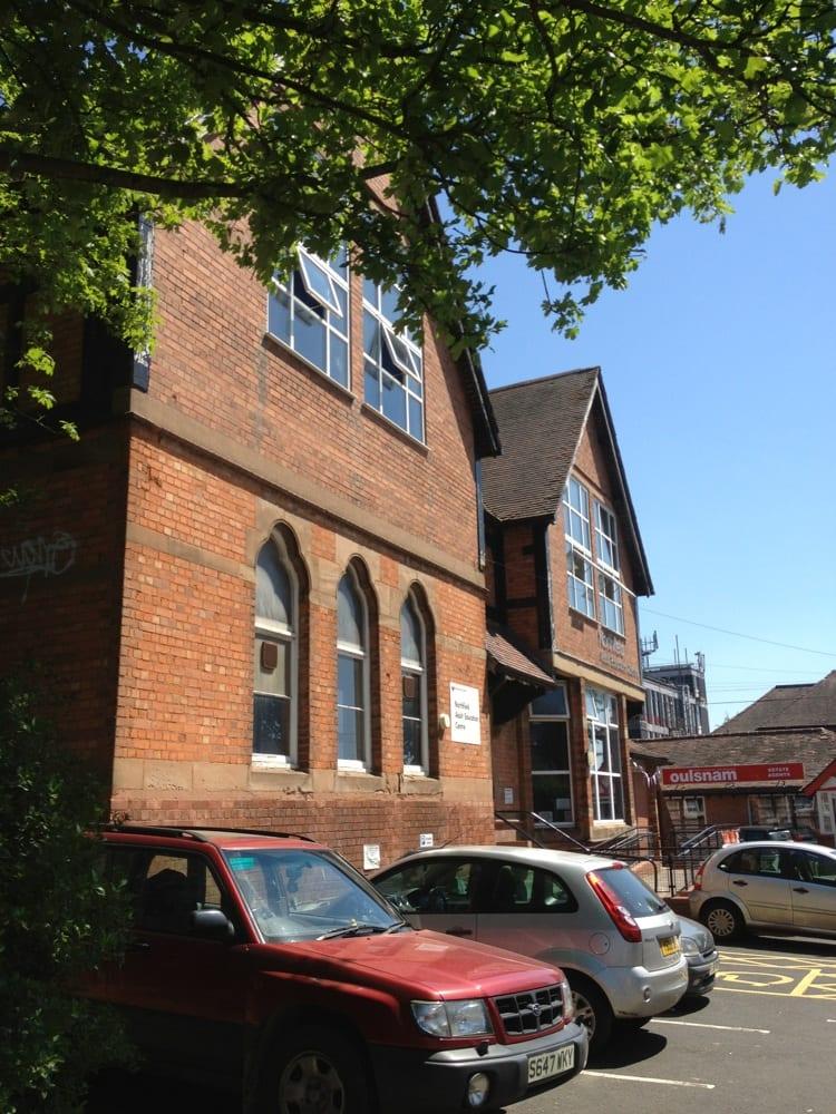 Centre Adult Education 58