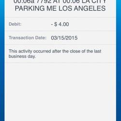 City Of Los Angeles Parking Violations Bureau Website >> City Of Los Angeles Parking Violations Bureau - 12 Photos & 28 Reviews - Parking - 3333 Wilshire ...