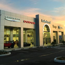 Delightful Photo Of Lakeland Chrysler Dodge Jeep Ram   Lakeland, FL, United States. Our