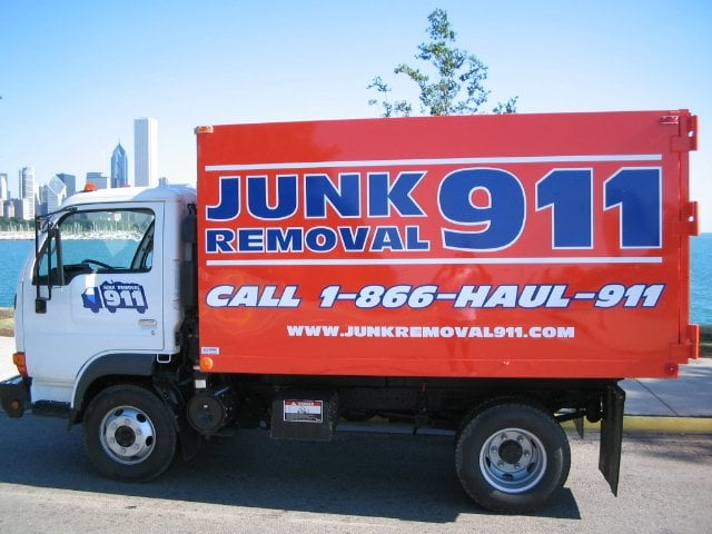 Junk Removal 911