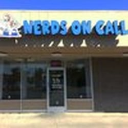 Nerds On Call Computer Repair - 30 Reviews - IT Services ...