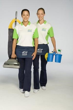 The Cleaning Authority - San Antonio