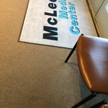 McLeod Medical Center - Medical Centers - 3 George Ct