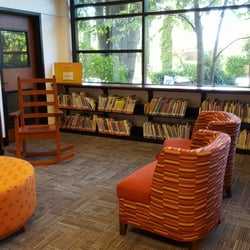 Mercer Island Library - 4400 88th Ave SE, Mercer Island, WA