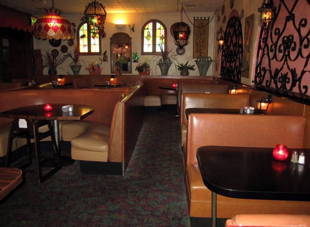 El Coyote Cafe Reviews